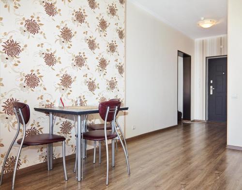 Apartment Druzhby Narodov, Minusinskiy rayon