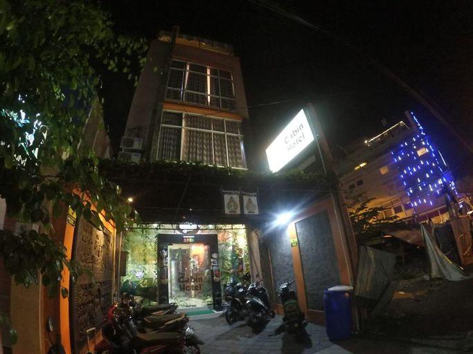 The Cabin Hotel Gandekan Yogyakarta, Yogyakarta