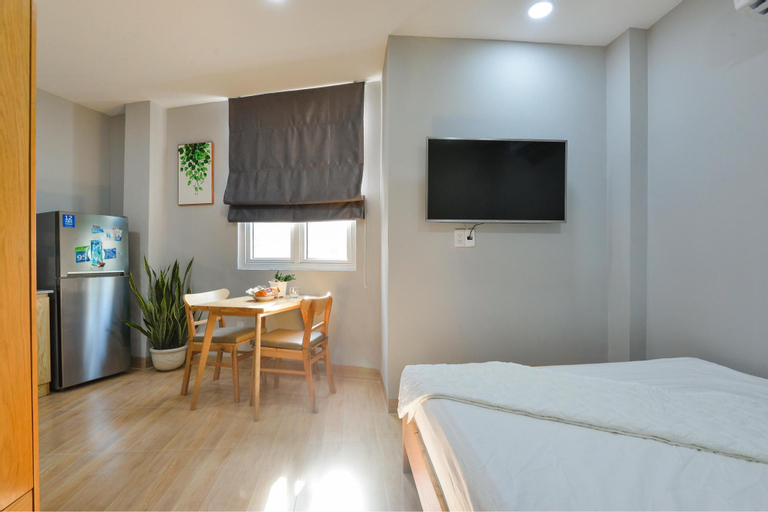 New, Nice, Quite Apt in District 3-Walk Everywhere, Quận 3