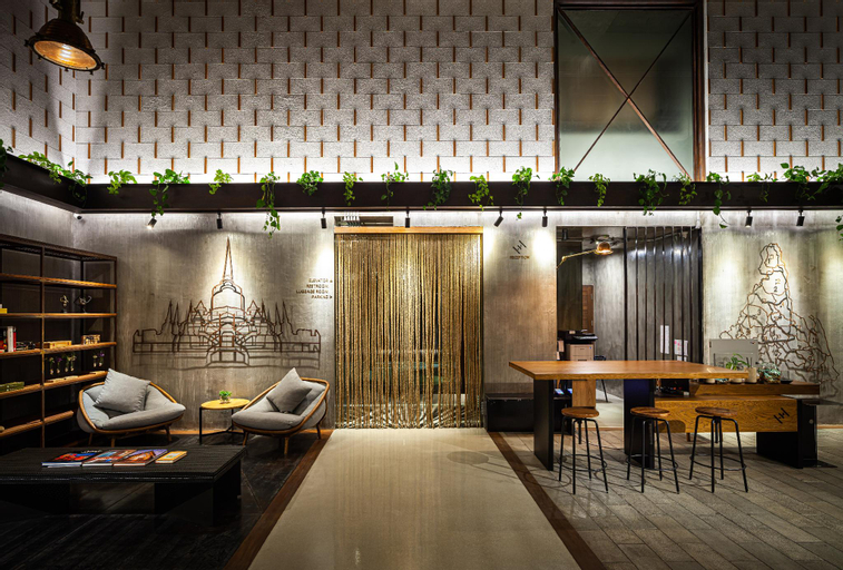 Navakitel Design Hotel, Muang Nakhon Si Thammarat