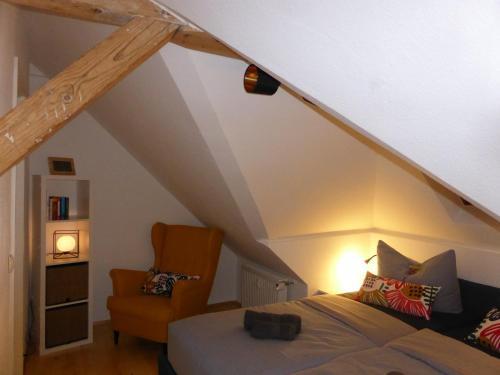 Apartment Skyline of Jena, luxurios, einzigartig, free Wifi, Parkplatz, klimatisiert, zentral, Jena
