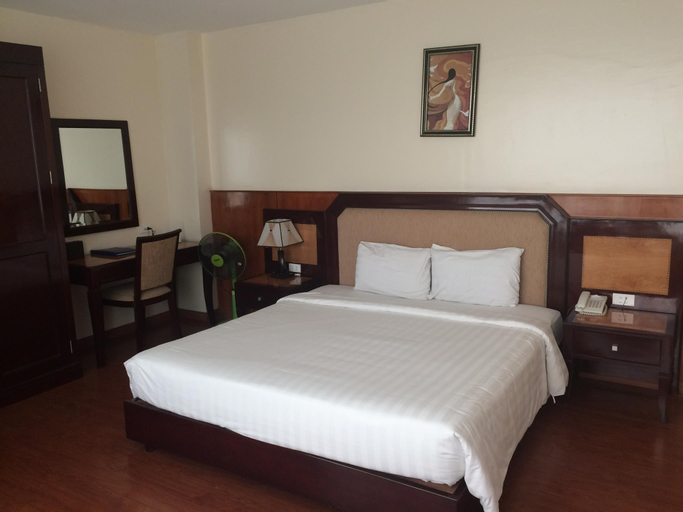 Khai Hoan Hotel, Đồng Văn