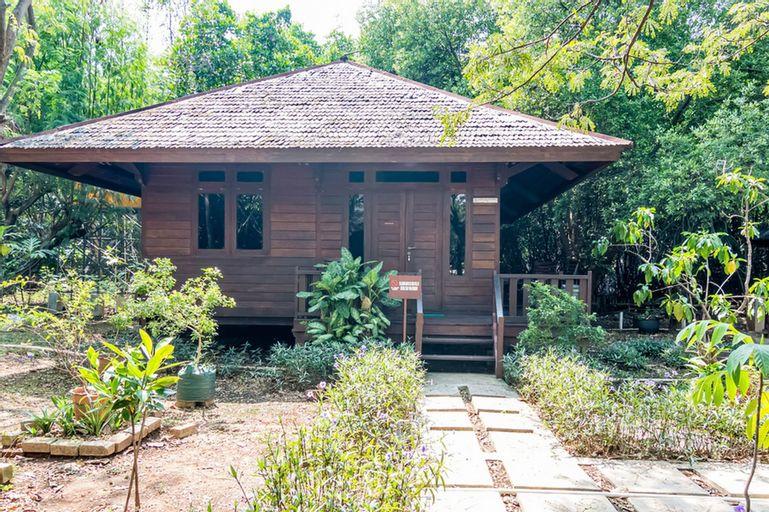 RedDoorz Resort @ Taman Wisata Mangrove, Jakarta Utara