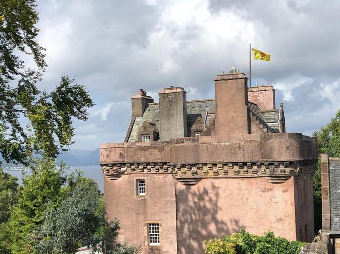 Castle Levan B&B, Inverclyde