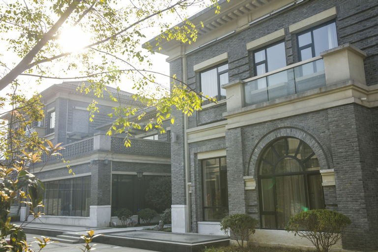 ZuoYouKe Theme Hotel, Wuxi