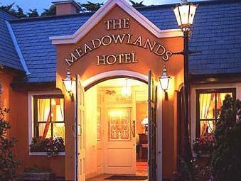 Meadowlands Hotel,