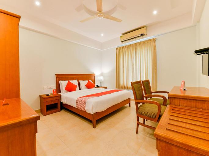 OYO 17227 Vembanad Tourist Home, Kottayam