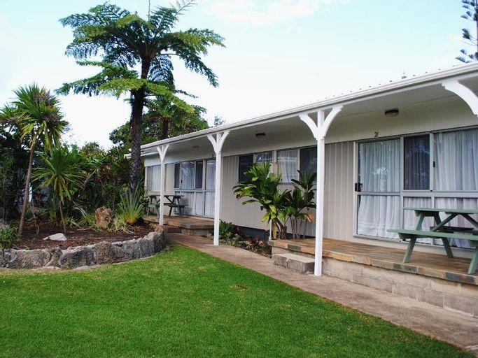 Hibiscus Regal Apartments, Norfolk Island