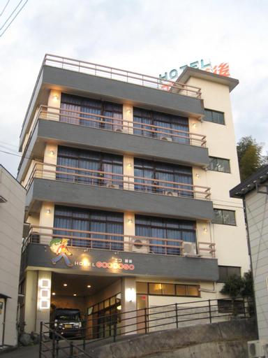 Eco Dogo - Hostel, Matsuyama