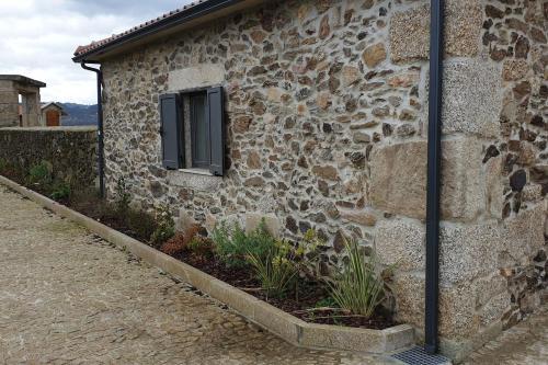 Quinta do Morgado (3pax) - Casa do Palheiro, Cabeceiras de Basto