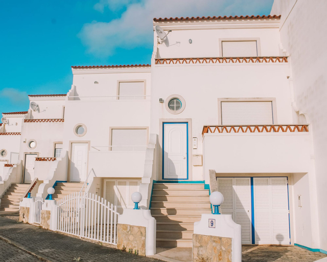 36 - Sobral Guesthouse, Mafra