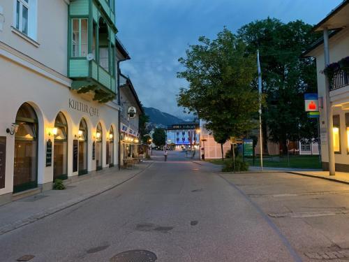 Alpenblick Suite, Gmunden