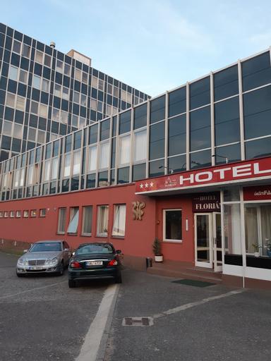 Hotel Florian Praha, Praha 4