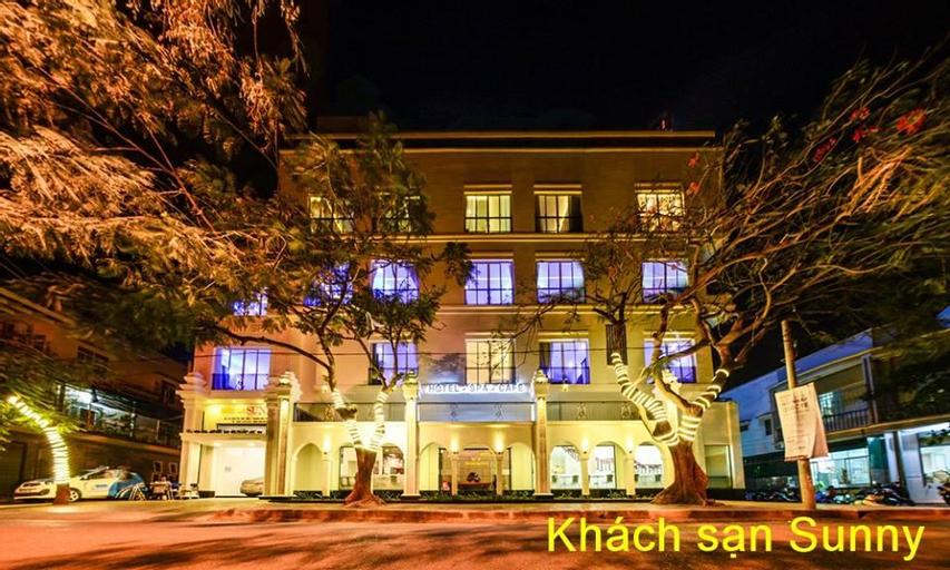 Sunny Hotel Phan Rang, Phan Rang-Tháp Chàm