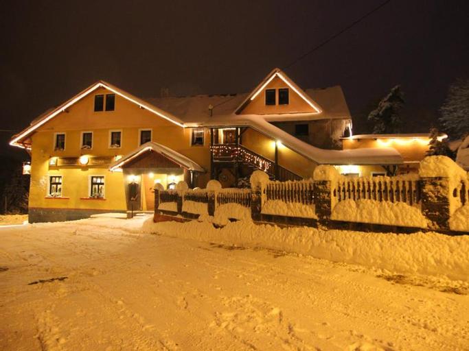 Hotel Restaurant Svejk, Sokolov