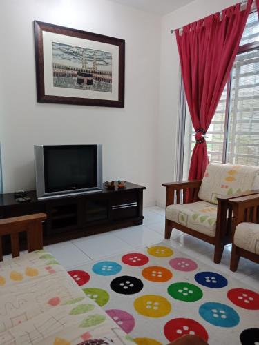 RizQ Homestay Tg Malim, Hulu Selangor
