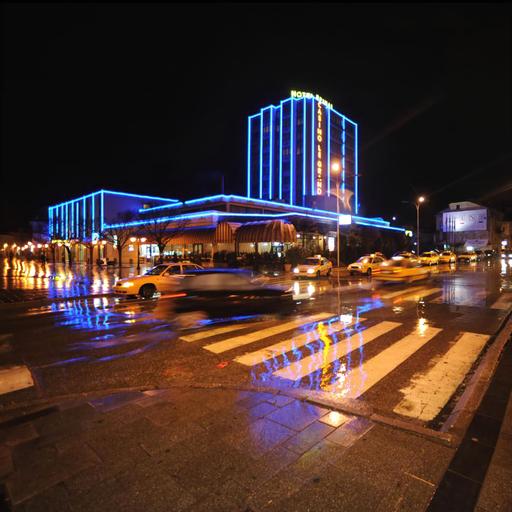 Hotel Epinal - Bitola,
