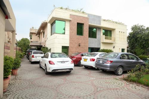 Grace Guest House, Islamabad