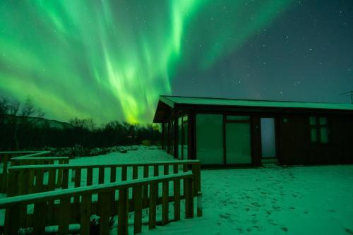 Harpa Holiday Home, Borgarfjarðarsveit