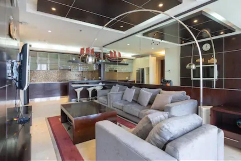 Impressive Dago Boutique Apartment Best Location, Bandung