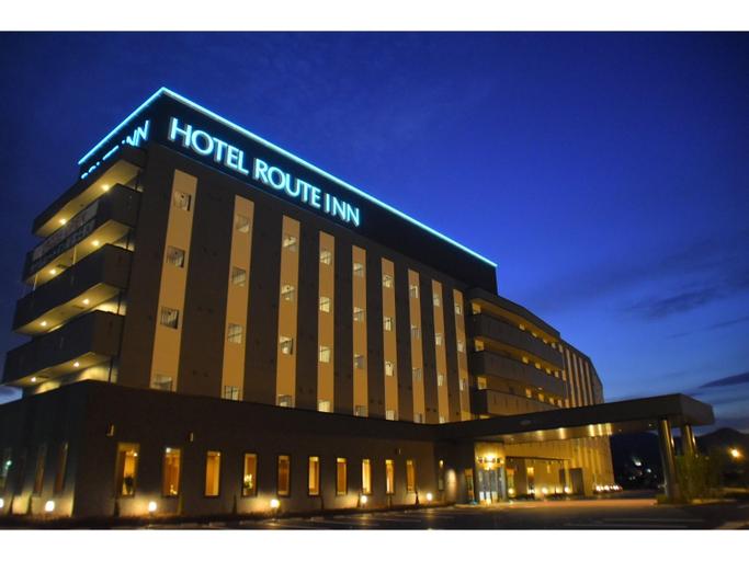 Hotel Route Inn Shinfuji Ekiminami, Fuji