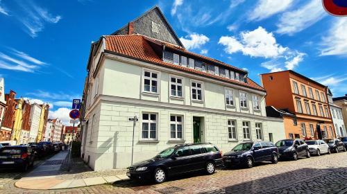 Altstadtfreude Stralsund, Vorpommern-Rügen