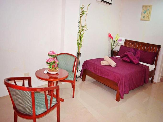 Marand Resort and SPA, Bauang