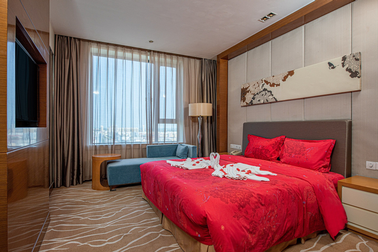 Holiday Inn Panjin Aqua City, Panjin