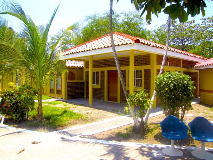 Tropiclub Playa El Cuco, Intipucá