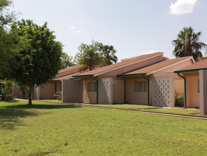 Cresta Bosele, Selibe Phikwe