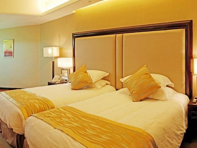 Sinkal Crown Hotel, Shangrao