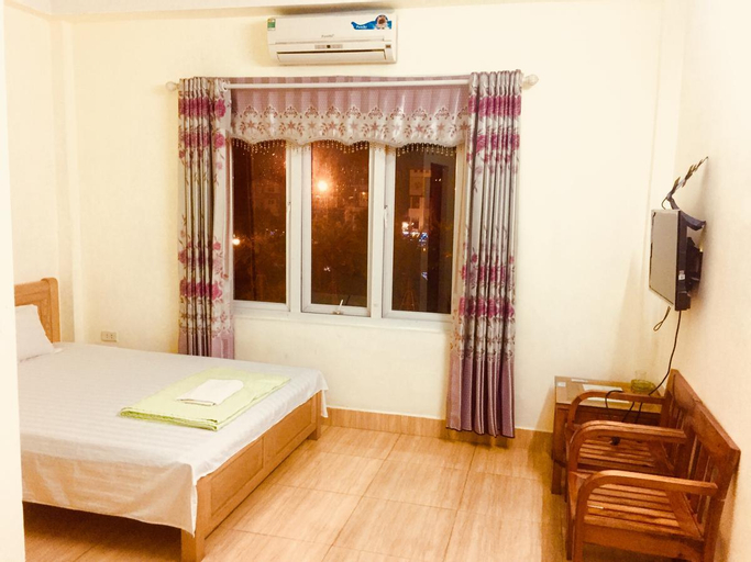 Diem Quynh Noi Bai Hotel, Sóc Sơn