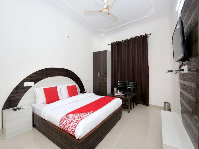 OYO 12025 Hotel Kamal Palace, Sahibzada Ajit Singh Nagar