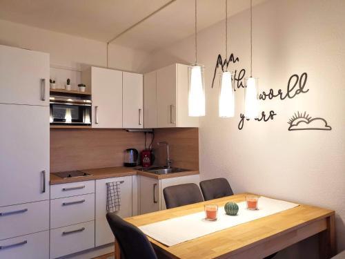 Jonas Deluxe Apartment Panoramablick, Gmunden