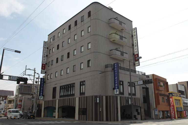 Hotel New Gaea Itoshima, Maebaru