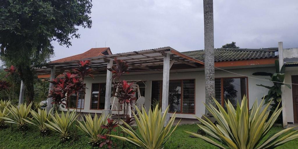 Villa Pacet Mojokerto, Mojokerto