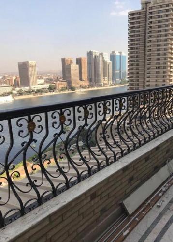 Al-Anwar Apart. Nile view Zamalek, Zamalik