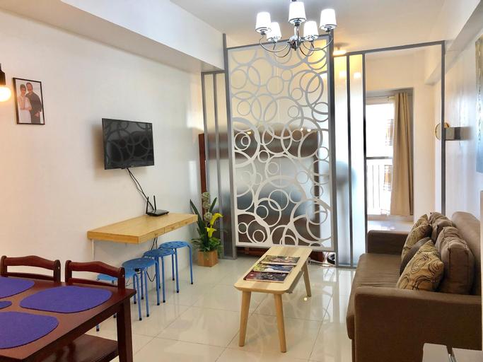 Dr Calayans' Cozy Wind Residences Tagaytay Taal Vw, Tagaytay City