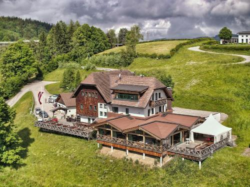 Gmundnerberghaus, Gmunden