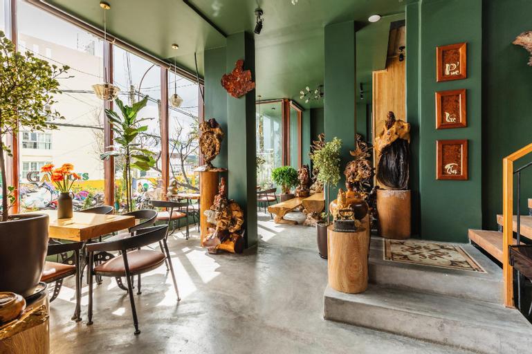 Pi Hostel Dalat, Đà Lạt