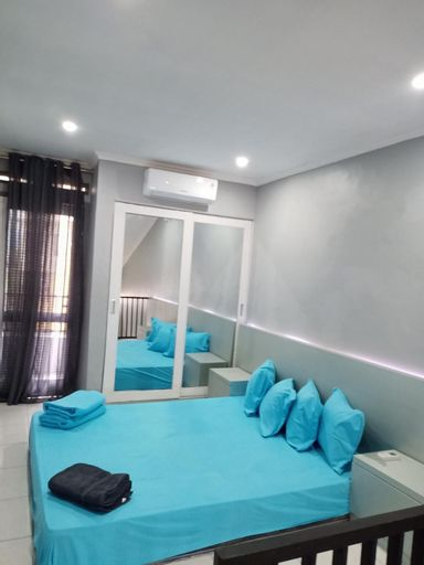 MyHome Guesthouse No.1 Aparthouse Managed By OmDin, Sumedang