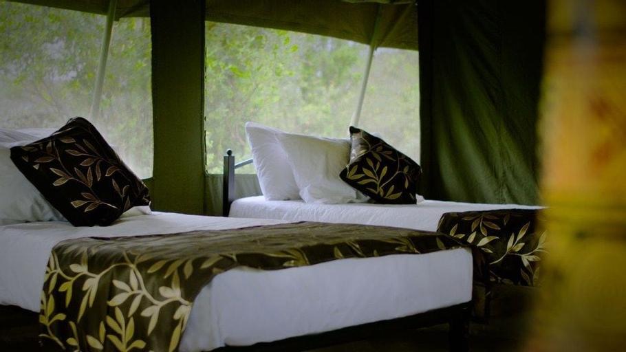 Mara Eden Safari Camp, Kilgoris