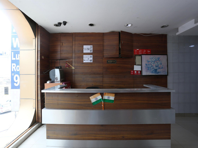 OYO 2776 Hotel Pearl, Karnal