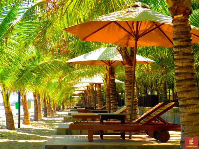 Gold Rooster - Con Ga Vang Resort, Phan Rang-Tháp Chàm