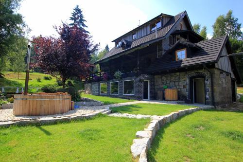 Dom Nad Potokiem Borszowka, Jelenia Góra