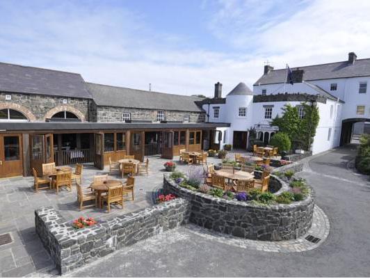 Bushmills Inn Hotel & Restaurant, Causeway Coast and Glens