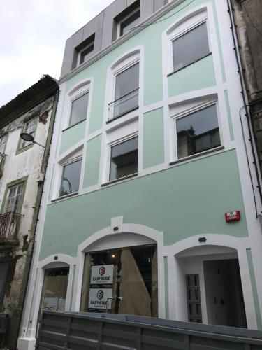 Happy House, Ponta Delgada