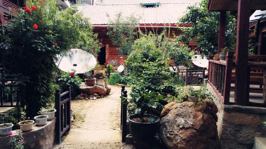 Apu Guest House, Lijiang
