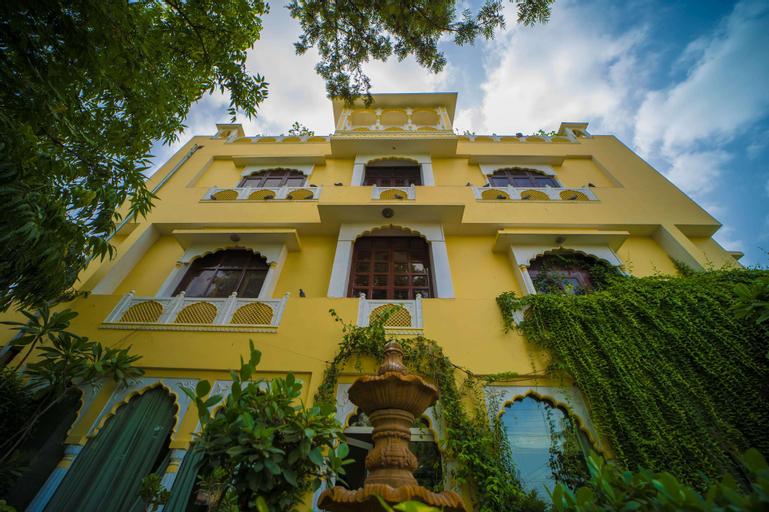 Hotel Sunder Palace - A Heritage Style Boutique Hotel, Jaipur