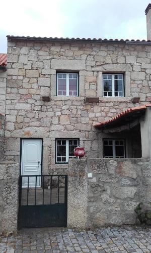Casa do Martins, Penamacor